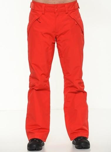 The North Face Kayak Pantolonu Kırmızı